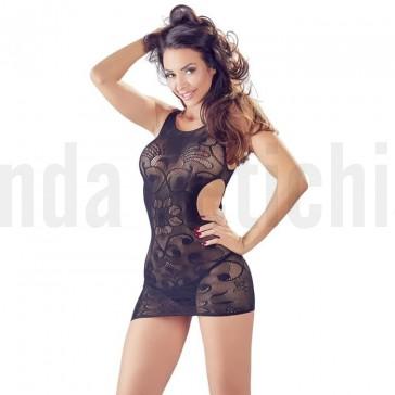 Mini vestido ajustado sexy
