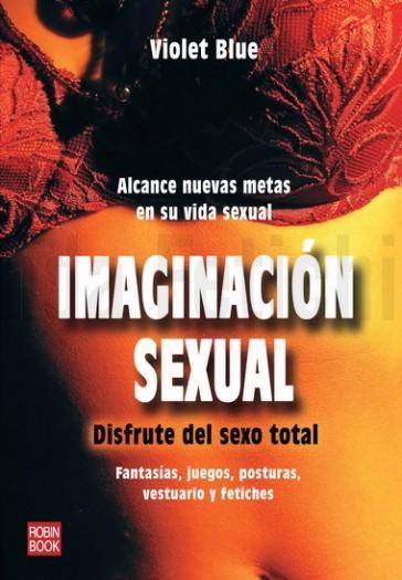 📚 Imaginación Sexual