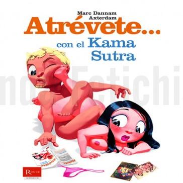 Atrevete con el KamaSutra