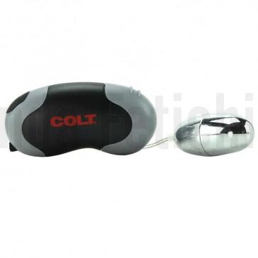 Bala vibradora COLT
