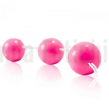 Bolas tailandesas efecto perla