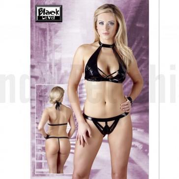 Bikini de vinilo