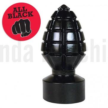 Plug granada All Black 33 Andreas