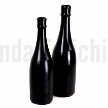 Dildos con forma de botella