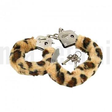 Esposas leopardo