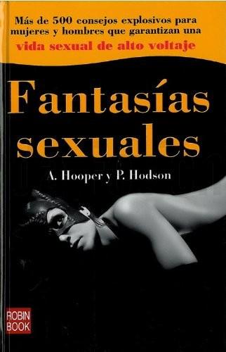 📚 Fantasías sexuales