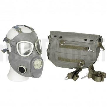 Mascara Gas M41