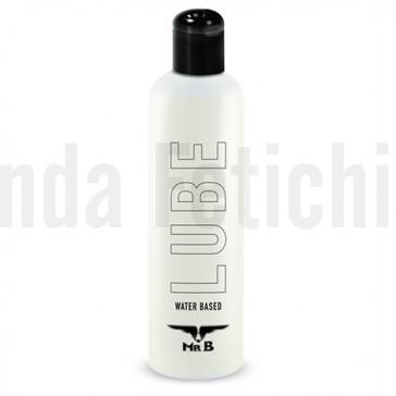 Lubricante de agua MisterB LUBE hipoalergénico