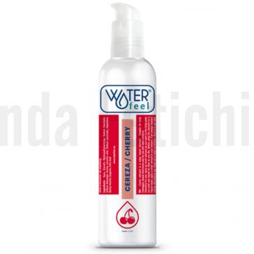 Lubricante a base de agua con aroma de Cereza