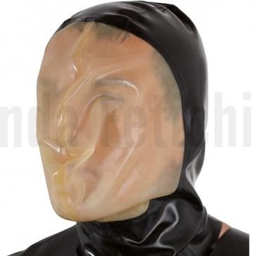 Mascara de vacio