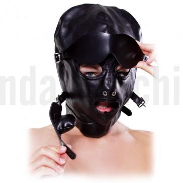 Mascara de sumision