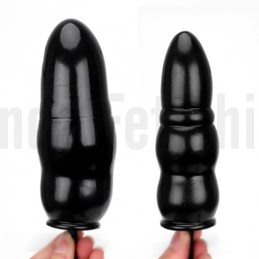 Butt Plug Inflable