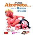 Atrévete con el KamaSutra