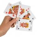 Cartas Eróticas Poker