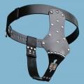 Cinturón castidad mujer