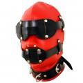 Máscara de aislamiento