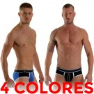 MisterB Bronx Brief 4 colores