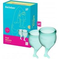 Satisfyer copa menstrual