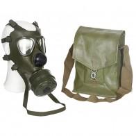 Máscara de Gas con filtro