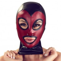 Mascara sumiso