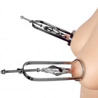 Pinzas de tortura para pezones