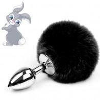Plug Cola de Conejo