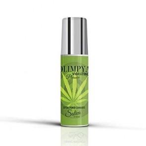 Aceite Cannabis Vibrador Liquido