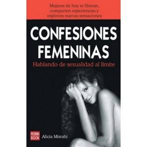 📚 Confesiones Femeninas