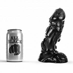 Dildo All Black