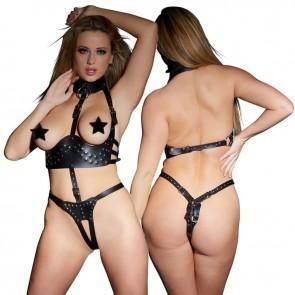Body Fetish Mujer