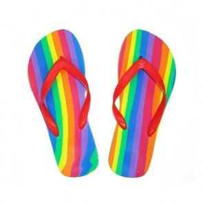 Chanclas Orgullo LGTB