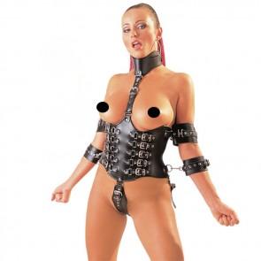 Corpiño BDSM