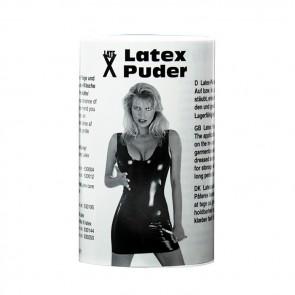 Polvos de talco para latex