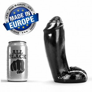 Dildo All Black 46