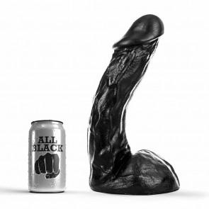 Dildo realistico gigante de 27.5 cm