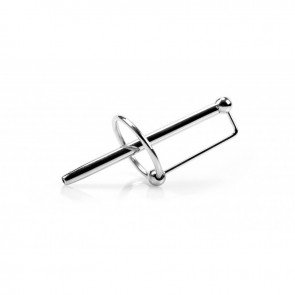 Dilatador de uretra con anillo