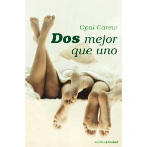 Libro erotico - Dos mejor que uno