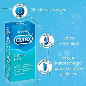 Preservativos Durex - Condones
