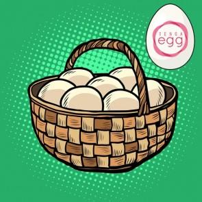 Huevos masturbadores tenga