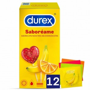 Preservativos de sabores