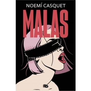NOEMI CASQUET = MALAS