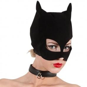 Mascara gatita