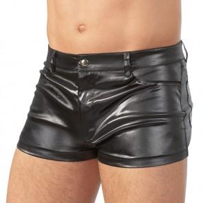 Pantalones cortos sexy para hombre