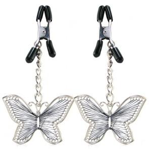 Pinzas mariposas