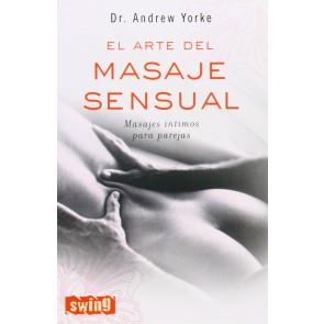 Arte del masaje sensual