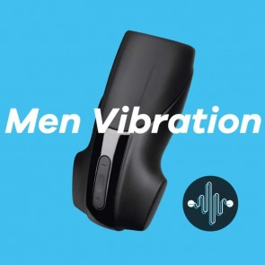SATISFYER® MEN VIBRATION