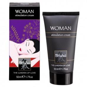 Crema estimulante para mujeres Geisha Dream