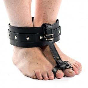 Inmovilizador de pies