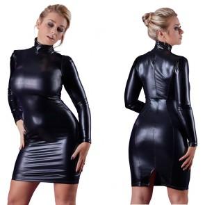 Vestido Dominatrix
