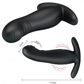 MR-Play Vibrador Prostático